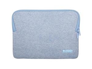 "Urban Factory MSM00F Carrying Case Sleeve for 15"" Apple MacBook Pro Blue MSM31UF"