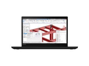 "Lenovo ThinkPad P14s Gen 1 (Intel) 20S40021CA Mobile Workstation Intel Core i7 10th Gen 10610U (1.80 GHz) 16 GB Memory 512 GB PCIe SSD NVIDIA Quadro P520 14"" IPS 1920 x 1080 Windows 10 Pro 64-bit"