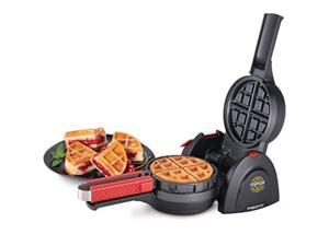 Presto Belgian Stuffed Waffle Maker