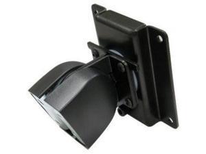 Ergotron 47-092-800 100 Series Single Pivot (black or grey)