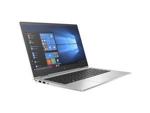"HP EliteBook x360 830 G7 1D0E6UT#ABA Intel Core i7 10th Gen 10510U (1.80 GHz) 16 GB Memory 512 GB PCIe SSD Intel UHD Graphics 13.3"" Touchscreen 1920 x 1080 Convertible 2-in-1 Laptop Windows 10 Pro 64-"