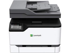 Lexmark MC3326i Laser Multifunction Printer Color 40N9660