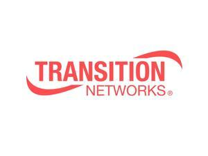 Transition Networks Cabinet Outdoor Switch Enclosed Assembly Poly-Carbonate