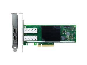 THINKSYSTEM INTEL X710-DA2 PCIE