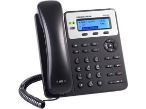 GRANDSTREAM GXP1620 SMALL BUSINESS IP PHONE 2 SIP