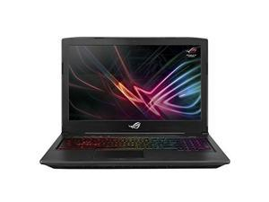 "ASUS ROG Strix Scar Edition 15.6"" Gaming Laptop, 8th-Gen 6-Core Intel Core i7-8750H processor (up to 3.9GHz), GTX 1050 Ti 4GB, 120Hz 3ms display, 8GB DDR4, 1TB SSHD"