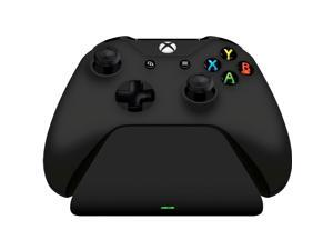 Controller Gear Xbox Pro Charging Stand Abyss Black