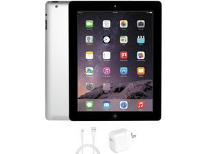 Apple  iPad 4 32GB Black MD511LL