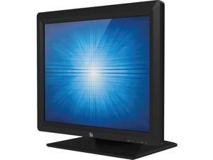 Elo Touch E829550 1517L 15-inch iTouch Desktop Touch Screen Monitor