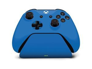 Controller Gear Xbox One Charging Stand Photon Blue