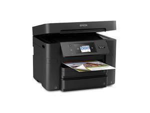 Epson C11CG01201-BE WorkForce Pro WF-4730 All-in-One Printer