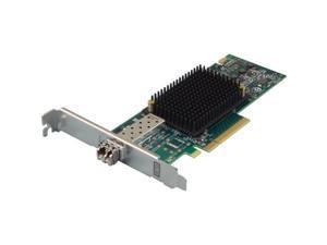 ATTO Single-channel 16-Gigabit Gen 6 Fibre Channel HBA