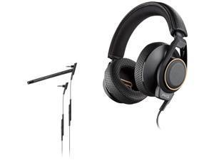 13845f97d27 PLANTRONICS 3.5mm Connector Circumaural Headset