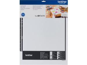 Brother Sewing Brother Standard Mat 12 X12 Camatstd12 12X12White