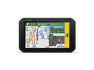 Garmin dezl 780 LMT-S Trucking GPS Navigator