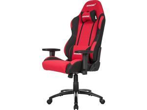 AKRacing Core Series EX Gaming Chair - Red/Black (AK-EX-RD/BK)