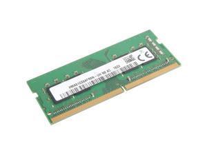 Lenovo 4GB (1x4GB) DDR4 2666MHz 260pin SoDIMM Memory Module - 4X70R38789