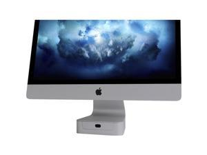 "Rain Design mBase Monitor Mount 27"" for iMac, Space Gray (10045)"