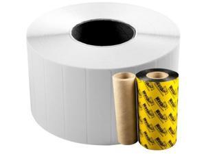 Wasp 633808491116 Thermal Receipt Paper