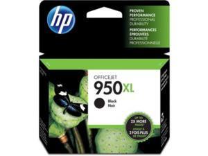 HP 950XL High Yield Ink Cartridge - Black