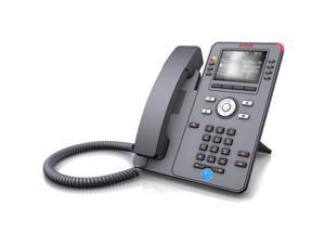 Avaya J169 IP Phone Corded Corded Wall Mountable Tabletop 700513634