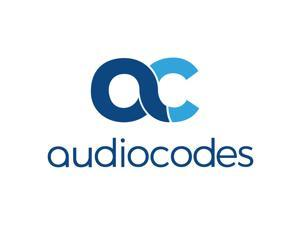 AUDIOCODES TEAMS-C450HD-BW TEAMS C450HD IP-PHONE POE GBE BLACK WITH INTEGRATED BT AND WIFI 2 ETHERNET 10/10