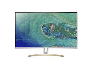 """Acer ED323QUR 32"""" WQHD 2560 x 1440 75Hz FreeSync Curved Monitor"""