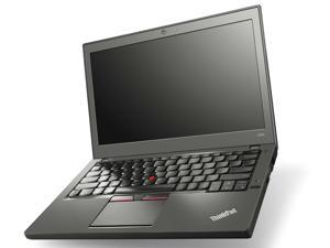 "Lenovo ThinkPad X250 12.5"" Laptop i5-5300U 8GB 500GB BT 4.0 Win10 Pro"