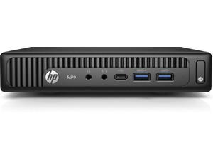 HP MP9 G2 POS Retail System Computer i5-6500T 8GB 256GB SSD Win10 Pro
