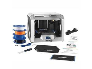 Dremel 3D40 FLEX-EDU 3D Printer 3D40FLXEDU