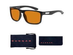 Gunnar Gaming/Computer Blue Light Blick Amber Tinted Eyewear INT-00112