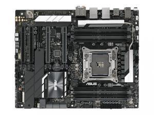 ASUS WS C422 PRO/SE Asus MB WS C422 PRO SE ATX Xeon C422 8DIMM 512GB 5PCIE Brown Box