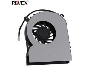 New Laptop Cooling Fan For HP TouchSmart 600 600-1150A 1150QD 1152 1155 1160CH F99T F82Q PN: DFS601605HB0T Notebook Cooler Fans