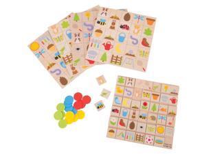 Bigjigs Toys, Games, Hobbies & Toys - Newegg com