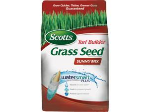 Scotts Turf Builder 3 Lb. Up To 1350 Sq. Ft. Coverage Sunny Grass Seed 18345
