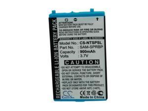 900mAh Battery AGS-003, SAM-SPRBP for Nintendo Advance SP, AGS-001, GBA SP