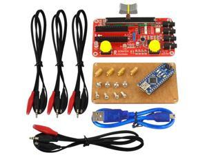 New Products Scratch learning kit Scratch for arduino uno starter kit