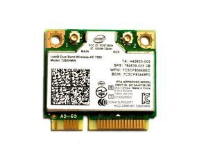 HP G60 G60T G70 G70T HDX X16 X18 X18T Wireless N Card