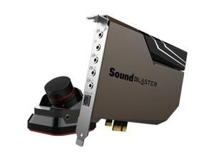 Creative Sound Blaster AE-7 Hi-Res Internal PCIe Sound Card