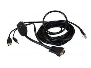 Raritan KVM Cable MDUTP20VGA