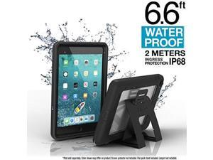 Catalyst Waterproof Case for iPad Mini 5 Stealth Single Unit Black CATIPDMI5BLK