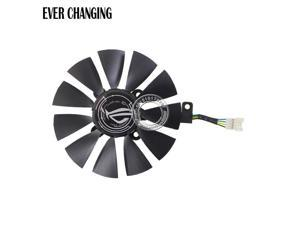 POWER LOGIC PLD09210S12HH 12V 0.40A 87mm For ASUS Strix GTX980TI R9 390X 390 GTX1080 Graphics Card Cooler Cooling Fan