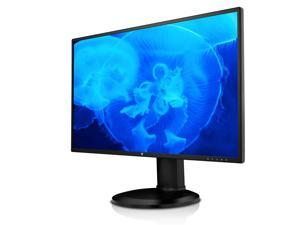 "V7 L27HAS2K-2N 27"" QHD 2560x1440 LED LCD ADS Monitor with Built-In Speakers"