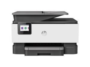 HP Officejet Pro 9010 Wireless Auto-Duplex All-In-One Color Inkjet Printer
