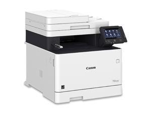 Canon - 3101C009 - Canon imageCLASS MF740 MF745Cdw Laser Multifunction Printer - Color - Copier/Fax/Printer/Scanner -