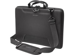 """Kensington Stay-on LS520 Carrying Case for 11.6"""" Notebook Chromebook - Black"""