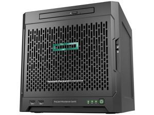 HPE ProLiant AMD Opteron X3418 8GB Micro Tower Server P07203001