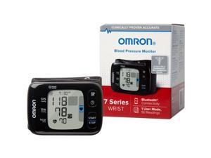 Omron 7 Series Wireless Wrist Home Blood Pressure Monitor BP6350
