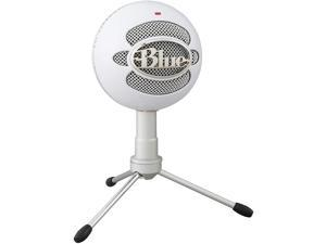 Blue Microphones Snowball Ice USB, White, 2100