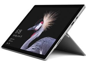 "Microsoft Surface Pro 4 KGP-00001 Intel Core i7 6th Gen 6650U (2.20 GHz) 16 GB Memory 256 GB SSD Intel Iris Graphics 540 12.3"" Touchscreen 2736 x 1824 Detachable 2-in-1 Tablet Windows 10 Pro 64-bit"